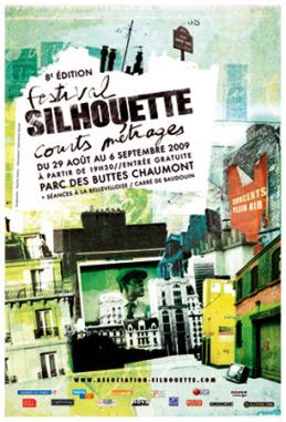 FestivalSilhouette