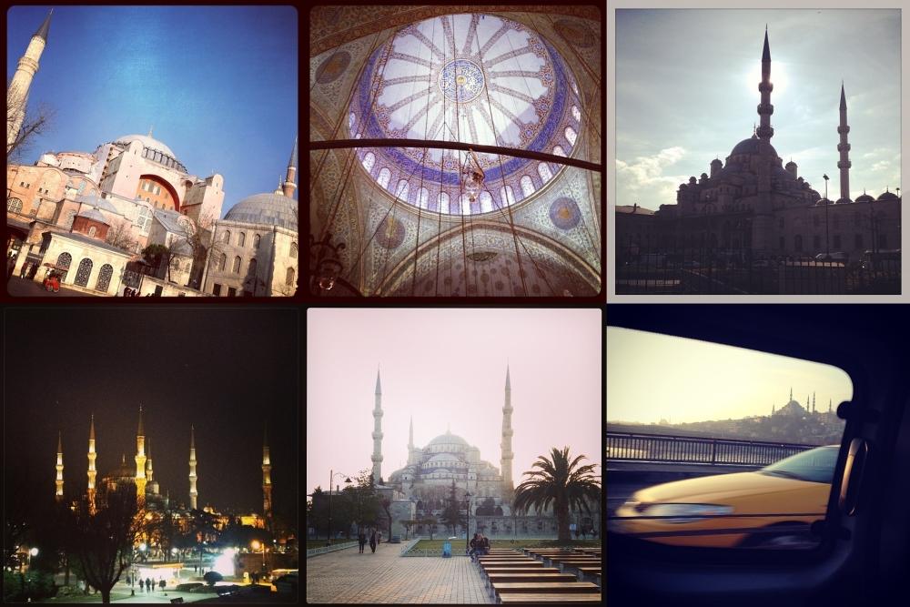 MosquéesBasilique