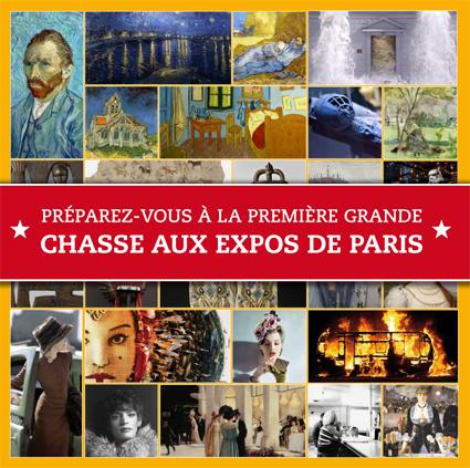 ChasseAuxExposParis2014