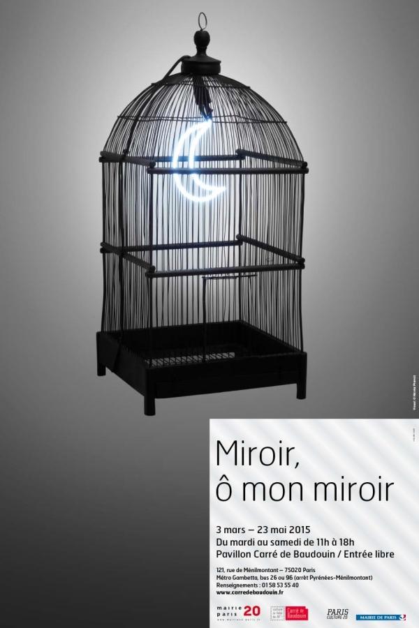 MiroirOMonMiroir