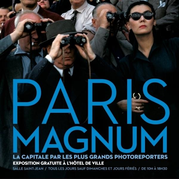 ParisMagnum