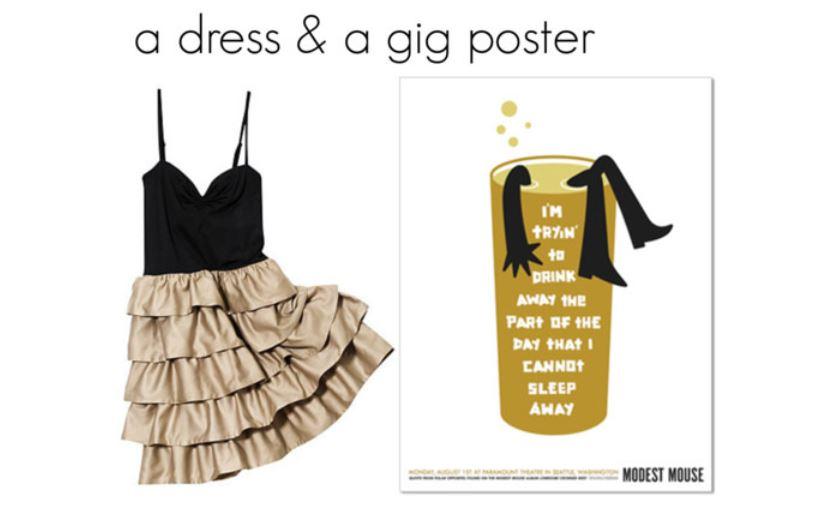 dress_gigposter