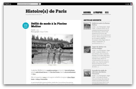 HistoiresDeParis