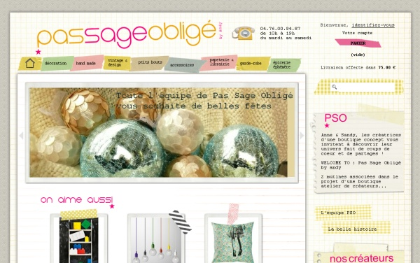 PassageOblige