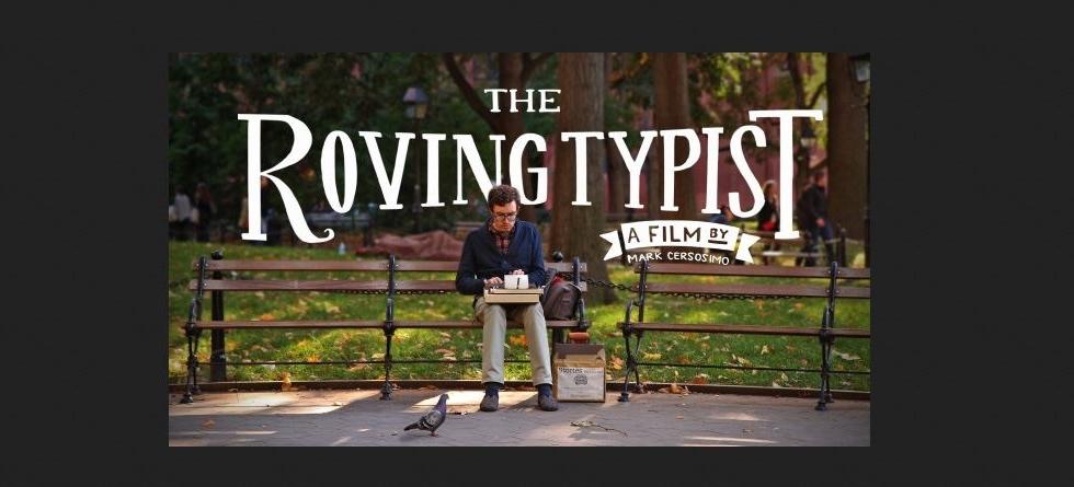 RovingTypist