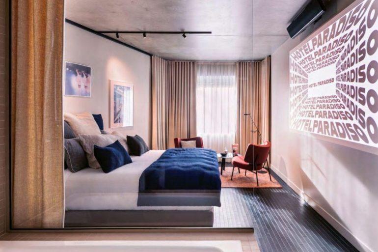Hotel MK2 Paradisio